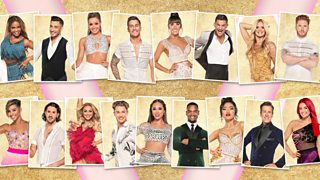 Bbc Blogs Strictly Come Dancing Pro Dancer Line Up For 2020 Revealed