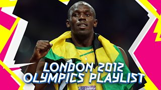 London 2012: Usain Bolt creates history & Nicola Adams boxes for gold - relive day 13 thumbnail
