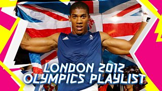 London 2012: Glory for Joshua plus Bryant helps USA to 14th gold - relive day 16 thumbnail