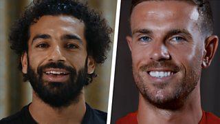 Mohamed Salah & Jordan Henderson recall Liverpool's agonising wait for title thumbnail