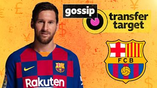 Where will Lionel Messi be playing next season? Guillem Balague's analysis thumbnail