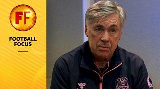 Everton's Richarlison can fight for Ballon d'Or - Carlo Ancelotti thumbnail