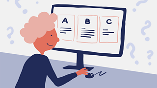 How research is different for UX writing - hero image