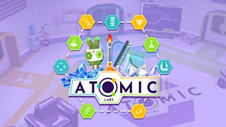 Play atomic labs