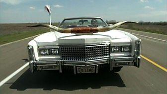 Floyd's American Pie - 5. Texas