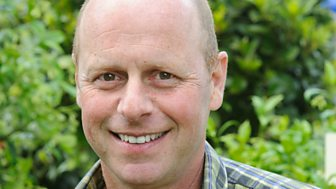 BBC Two Gardeners World Joe Swift