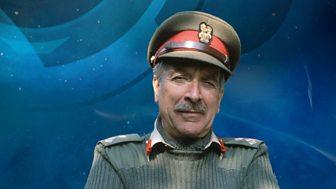 Image result for Brigadier Lethbridge Stewart