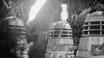 The Daleks' Master Plan