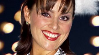 jill halfpenny jive on strictly