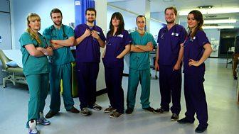 Junior Doctors: Your Life in Their Hands