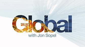 Global with Jon Sopel