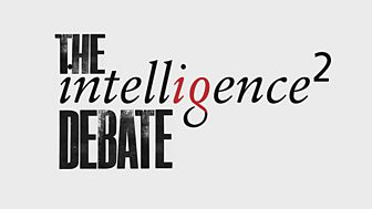 Intelligence Squared Debate