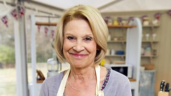 Bbc One The Great British Bake Off Christine
