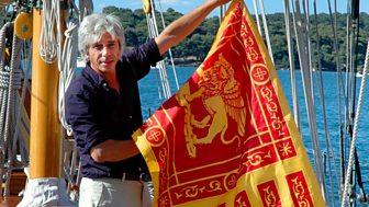 Francesco's Mediterranean Voyage - 1. Arrivederci Venezia