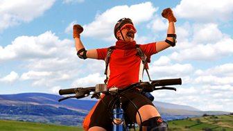 Grandpa In My Pocket - Series 1 - Mr Liker Biker's Big Mountain Mission