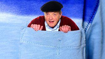Grandpa In My Pocket - Series 1: 22. A Saturday Full Of Surprises