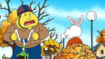 Arthur - Series 13 - Paradise Lost