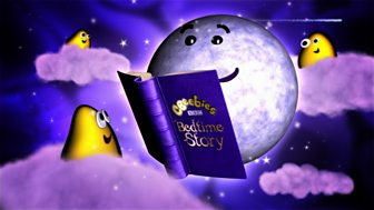 Cbeebies Bedtime Stories - 14. Eliza And The Moonchild