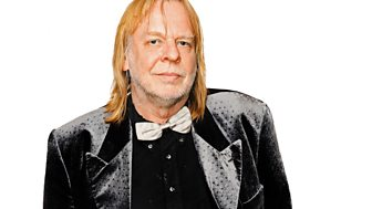 Rick Wakeman's Key to Keys