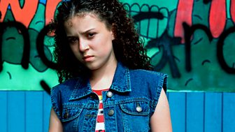 The Story Of Tracy Beaker - Series 2: 13. Takeover