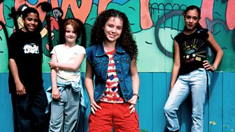 The Story Of Tracy Beaker - Series 2: 14. Work