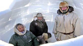 Ray Mears's Northern Wilderness - 4. In Arctic Footsteps