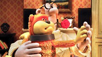 Shaun The Sheep - Series 2 - Strictly No Dancing