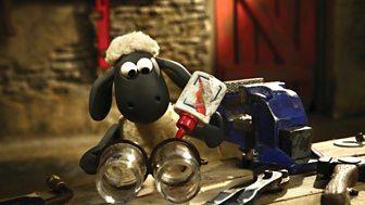 Shaun The Sheep - Series 2 - Ewe've Been Framed