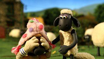 Shaun The Sheep - Series 2 - Bitzer's New Hat