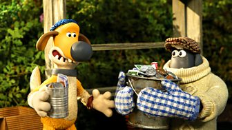 Shaun The Sheep - Series 2 - Everything Must Go