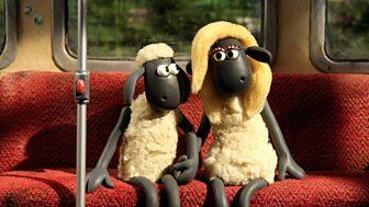 Shaun The Sheep - Series 2: 19. Two's Company