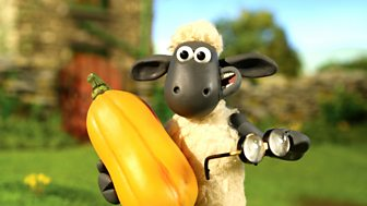 Shaun The Sheep - Series 2: 1. Double Trouble