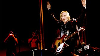Rock Goes To College - Tom Petty And The Heartbreakers