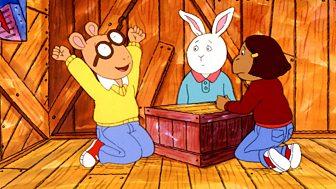 Arthur - Series 8 Double Episodes: 12. Buster's Amish Mismatch