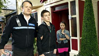 Tracy Beaker Returns - Series 1 - Secrets