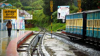 Indian Hill Railways - The Nilgiri Mountain Railway