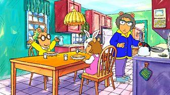 Arthur - Series 10: 14. My Fair Tommy