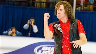 Blades Of Glory - Episode 02-03-2018