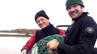Monty Halls' Great Hebridean Escape - Episode 3