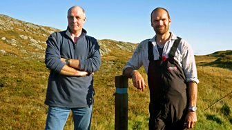 Monty Halls' Great Hebridean Escape - Episode 4