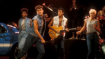 Totp2 - Wham! Special