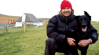 Monty Halls' Great Hebridean Escape - Episode 6