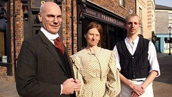 Victorian Pharmacy - Series 1: Episode 1