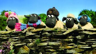 Shaun The Sheep - Series 2: 37. An Ill Wind