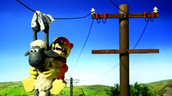 Shaun The Sheep - Series 2 - Operation Pidsley