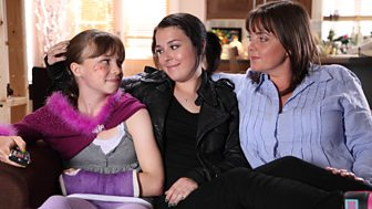 Tracy Beaker Returns - Series 2 - Crushed