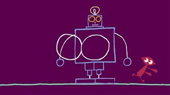 Dipdap - Robot