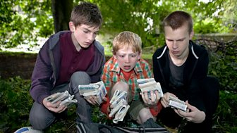 Tracy Beaker Returns - Series 2 - Money