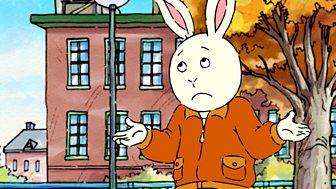 Arthur - Series 3: 6. Buster Baxter, Cat Saver/play It Again, Dw