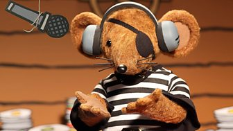 Rastamouse - Series 1: 12. Cheesy Rumbles